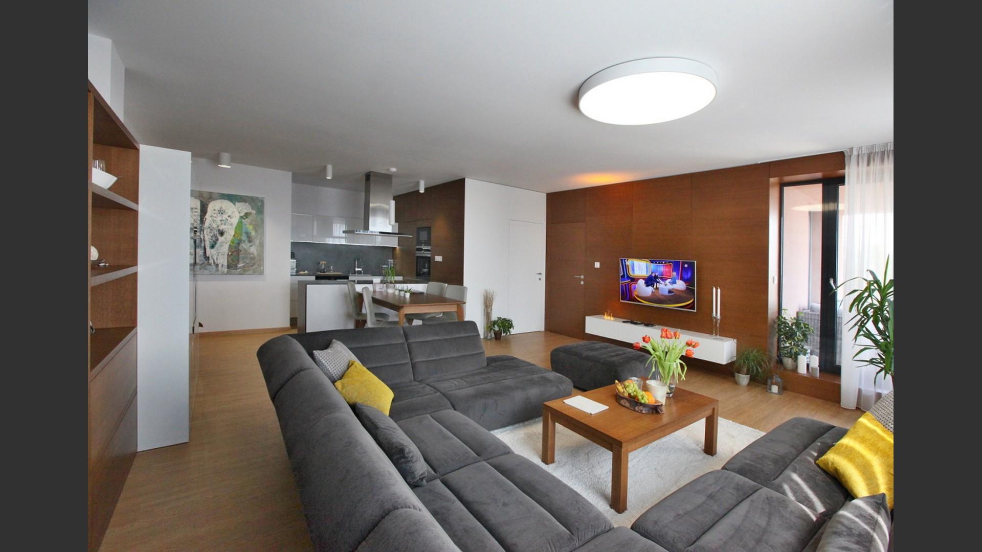 Novostavba : Luxusný 4 izbový apartmán v Bojniciach – Panorama Residence