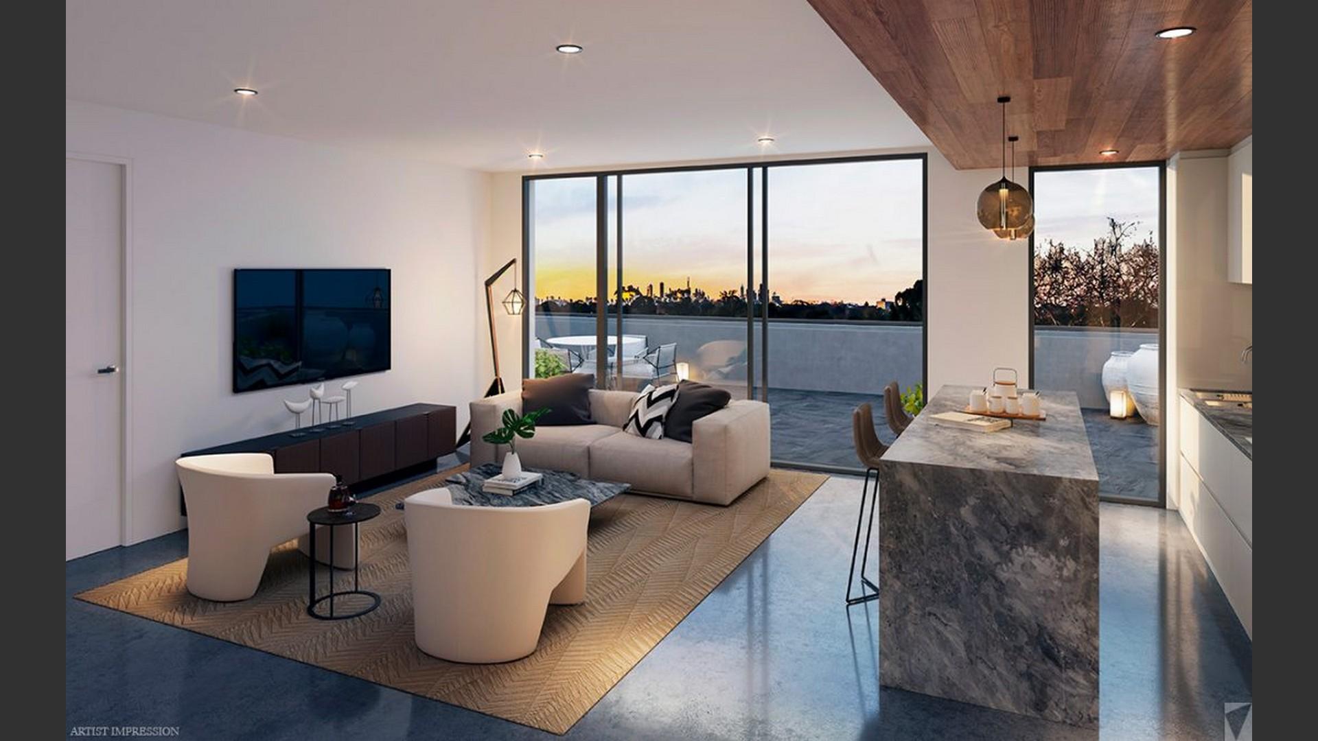 Novostavba : 4 izbový apartmán v Bojniciach – Dream Residence