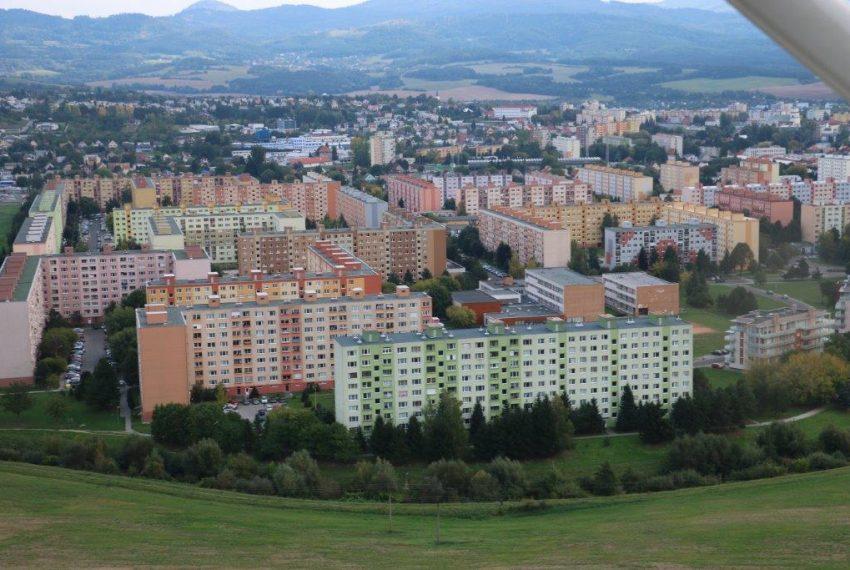 byt v meste Prievidza