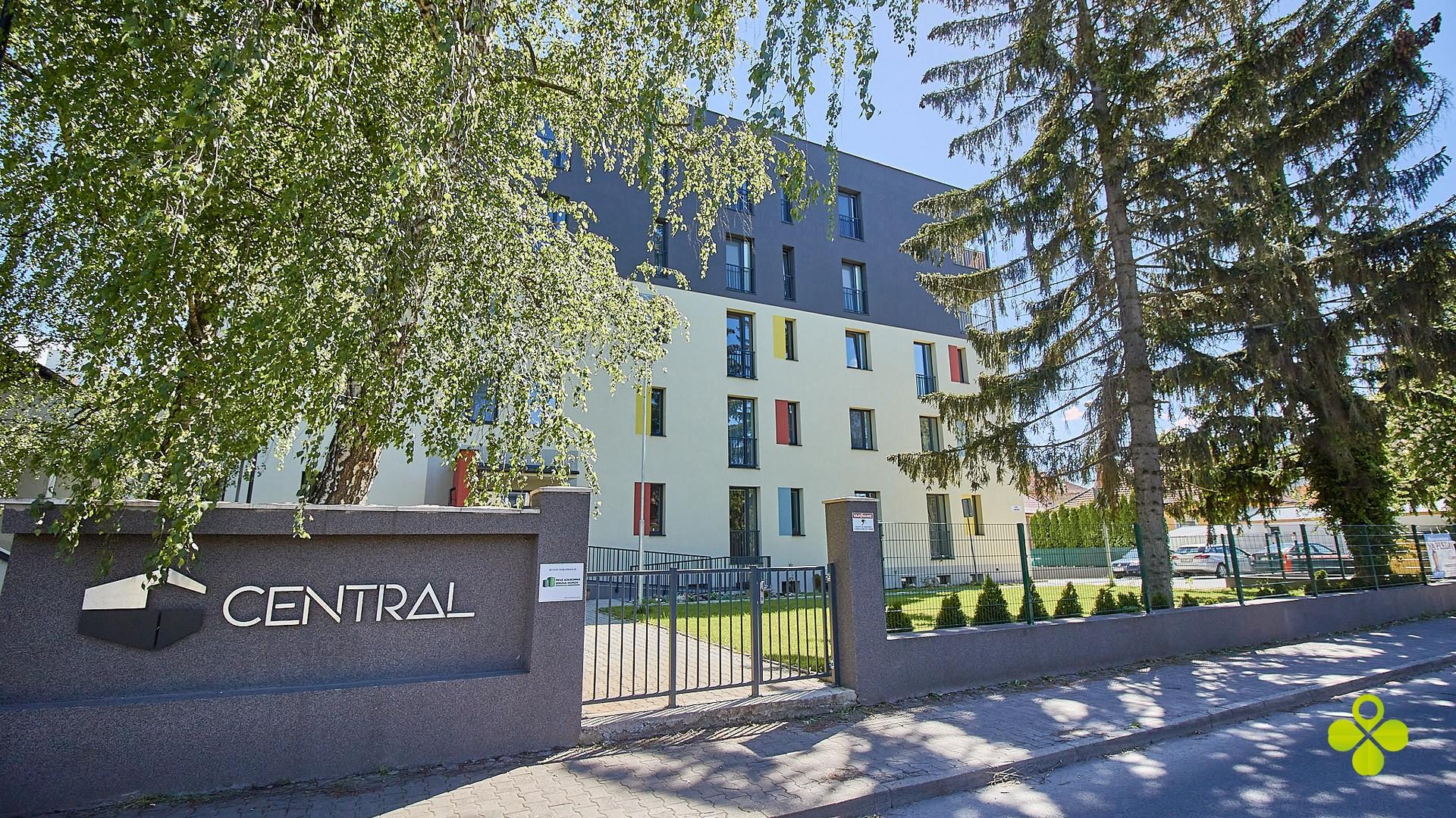 Parkovacie miesto 13 m2 Central Prievidza Ul. T Vansovej