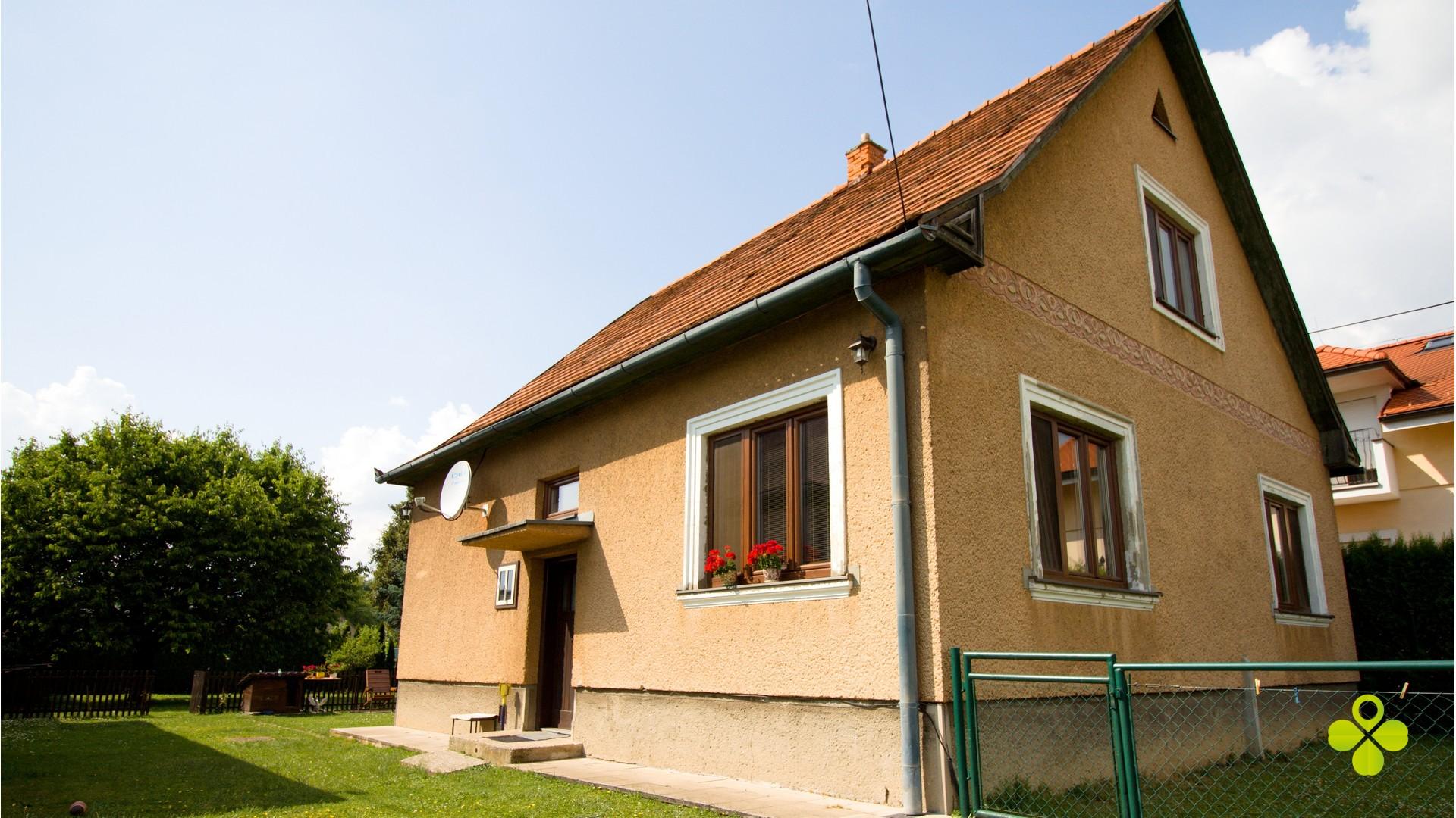 Predané – Rodinný dom Prievidza ul. Malonecpalská